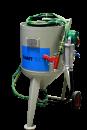 Piaskarka - Oczyszczarka zewnętrzna niskociśnieniowa