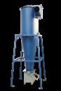 Separator ścierniwa (cyklon) DS 630