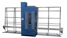 Piaskarka automatyczna do szkła GLASS-2000