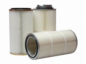 Instalacje filtrowentylacyjne