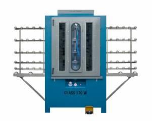 Piaskarka kabinowa GLASS-120W